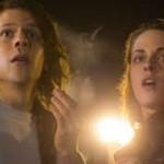 "Jesse Eisenberg & Kristen Stewart In ""American Ultra"""