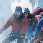 "Jason Clarke Leads The Expedition In ""Everest"""