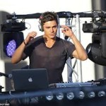 "Zac Efron in ""We Are Your Friends"""