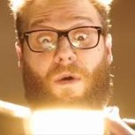 "Seth Rogen in ""The Night Before"""