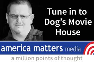 america matters Ken Dog Radio Show