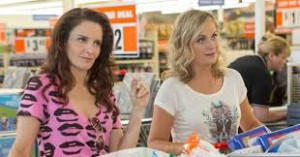"""Tina Fey And Amy Poehler in """"Sisters"""""""